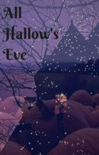 All Hallow's Eve | Aarmau AU | Halloween Special 2018 by LovableTabbyCat