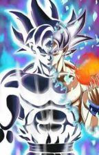 Un dios esclavizado by Goku2115