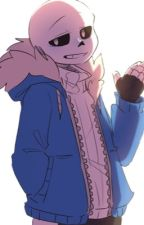 Sans x Reader Fluffy One Shots (COMPLETED) by 0_badguy_0