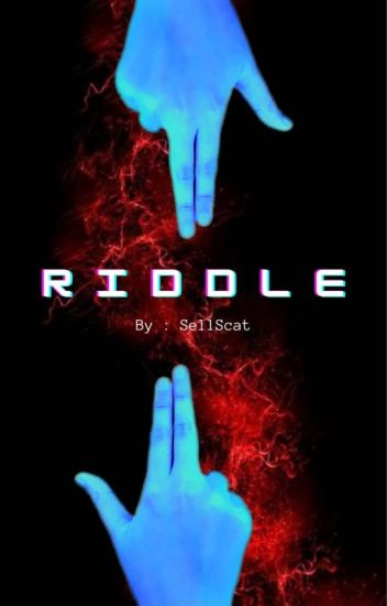 Riddle And Test Psikopat 2