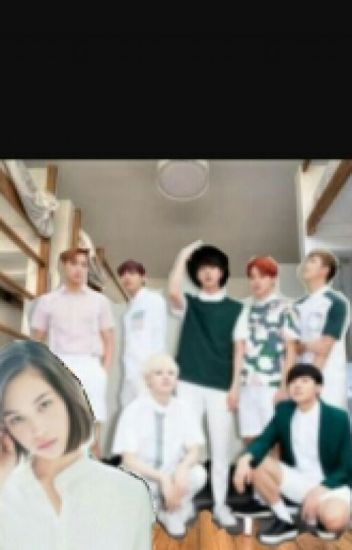 I'm living with BTS?! (BTS And EXO FANFICTION)