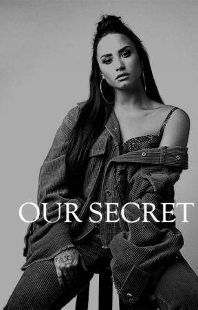Our Secret | Demi Lovato by ladvsgaga