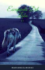 Escapando del Lobo by MariangelMora3