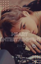 Heart Entertainment by bethygirly