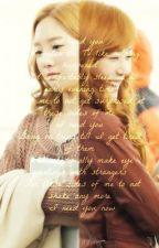 [Oneshot] Nếu có ước tôi chỉ ước được gặp bà sớm hơn, bà lão ạ !_TaeNy by love_Teany
