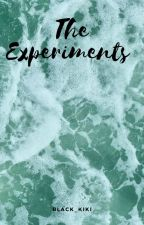The Experiments by Black_Kiki