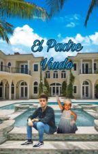El Padre Viudo  by April_de_Pimentel