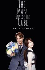 The Man Inside the Cube by Jellymint_