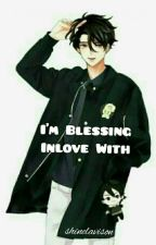 I'm Blessing inlove with (Futanari) by futa_nari