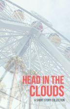 head in the clouds by Galexia413Lazuli