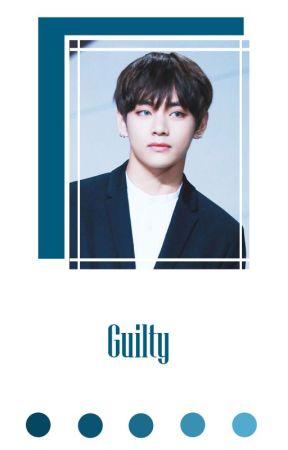 Guilty •• KookTae •• by xDreamsxInfinityx