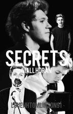 Secrets - Niall Horan by LouehhTomlinson91