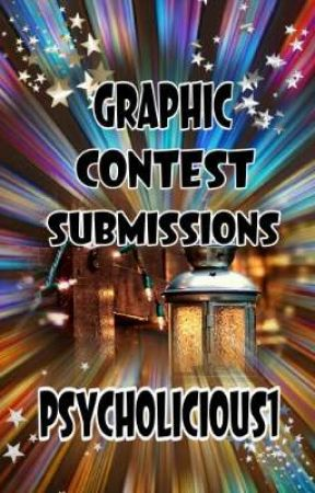 PSY'S GRAPHIC CONTEST SUBMISSIONS by psycholicious1