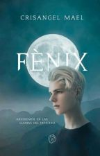 Fénix ©  by JadeylinUM-