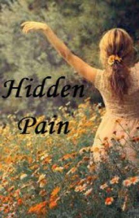 Hidden Pain by VanessaMonrroy1