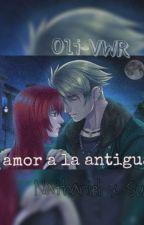 amor a la antigua by Oli-VWR