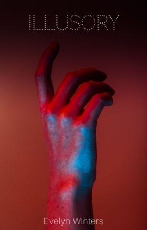 Illusory  by Evanescent_Dreamer