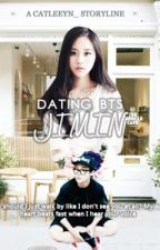[Bangtan Boys] Dating BTS Jimin by catleeyn_