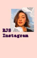 RJS Instagram Updates + Roleplay by flawedclaw