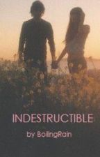 Indestructible [Book 3] by LORDFLABBERGAST