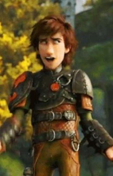 Older hiccup x reader oneshots (httyd 2)(finished)