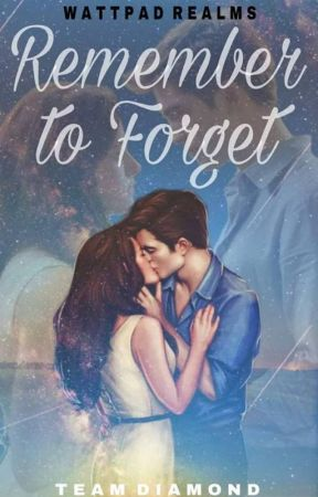 Remember to Forget by kae_ncl