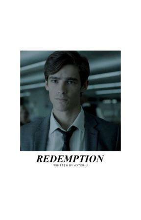Redemption ― Dick Grayson by ryennie