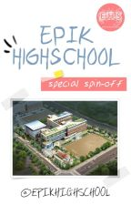EHS -Spin Off by ehsyourkidlee