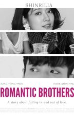 Romantic Brothers by Shinrilia