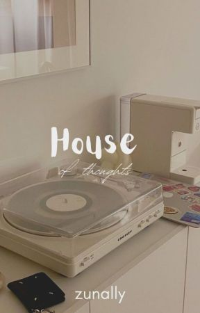 house of thoughts by peppermintfrappe