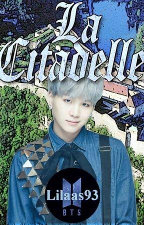 La Citadelle [Yoonmin] by Lilaas93