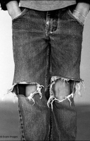 Prince in Blue Jeans