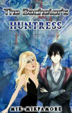 The Bachelor's Huntress by Mik-MikPaMore