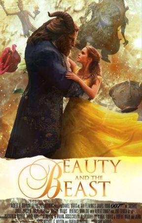 beauty and the beast | graphics portfolio  by grangersatire