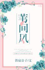 Vĩ gian phong - Thiết phiến công tử by yingcv