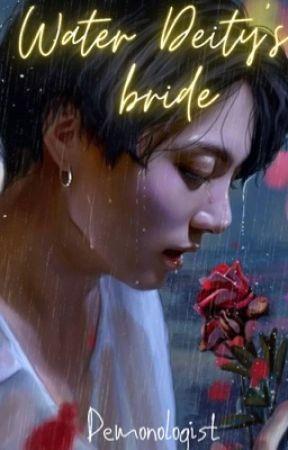 Water Deity's 신부[ Bride] by _Demonologist