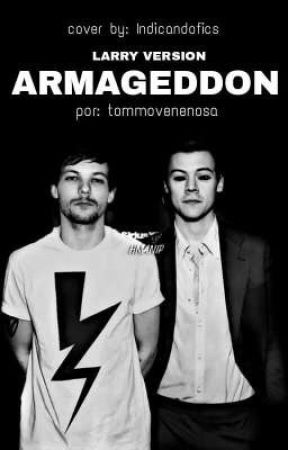 Armageddon • Larry Version by tommovenenosa