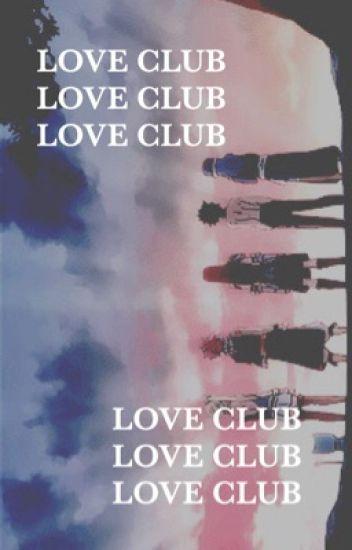 LOVE CLUB  FAIRY TAIL X READER