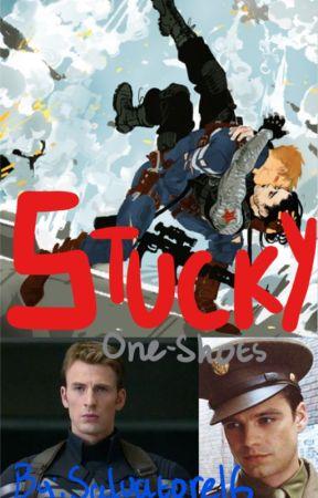 Stucky One-Shots by Salavator16