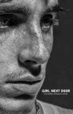 THE GIRL NEXT DOOR ↣ BRADLEY SIMPSON  by ShadesonSimpson