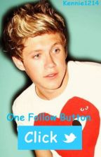 One Follow Button Click (1D Fanfic) by Kennie1214