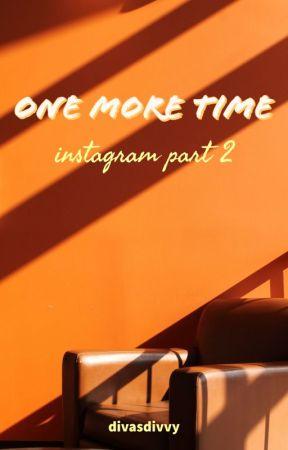 One More Time  Instagram - Zayn Malik & Perrie Edwards by divasdivvy