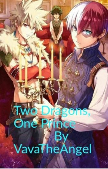 Two Dragons, One Prince