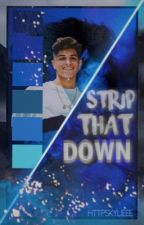 Strip that down // Nick Mara • by httpskylieee
