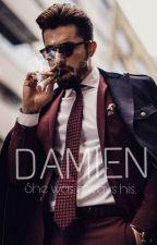 Damien by lailatp