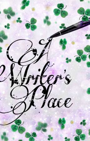A Writer's Place by emo_ish