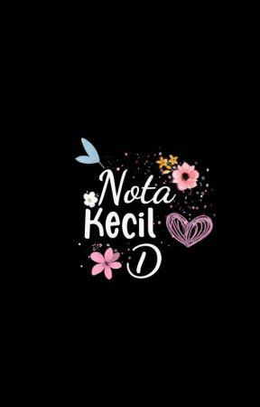 Nota D by sjmilah_
