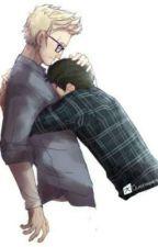 Please don't leave me [Climbing Class] by Wenn-shi