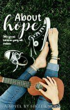 About Hope |√ by shella_lu