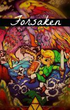 Forsaken - Legend of Zelda | Wind Waker by Steelshade